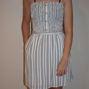 Striped Dress- NWT